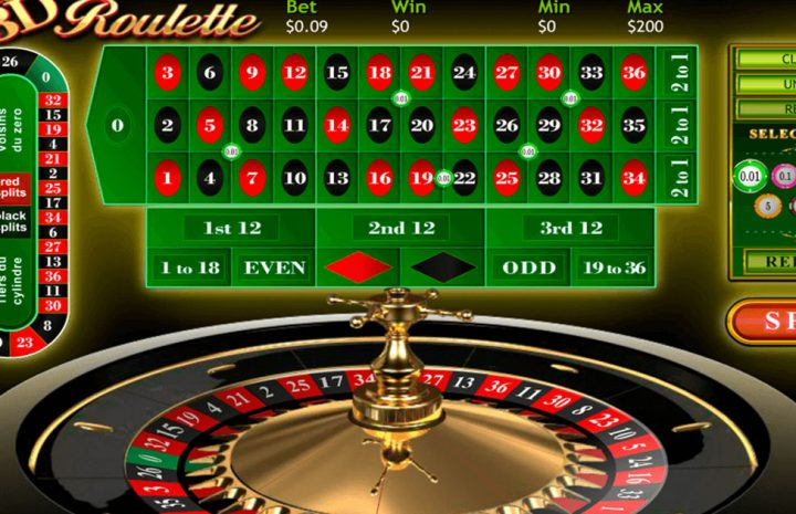 Reside On-line Roulette – Play Reside Seller Roulette