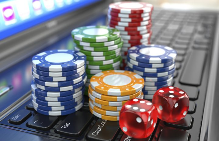 Strategies For Maximizing Your Online Poker Games Profits - Computer Games