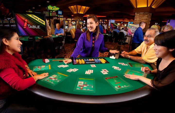 The Way To Cure An Addiction Into Poker And Gambling