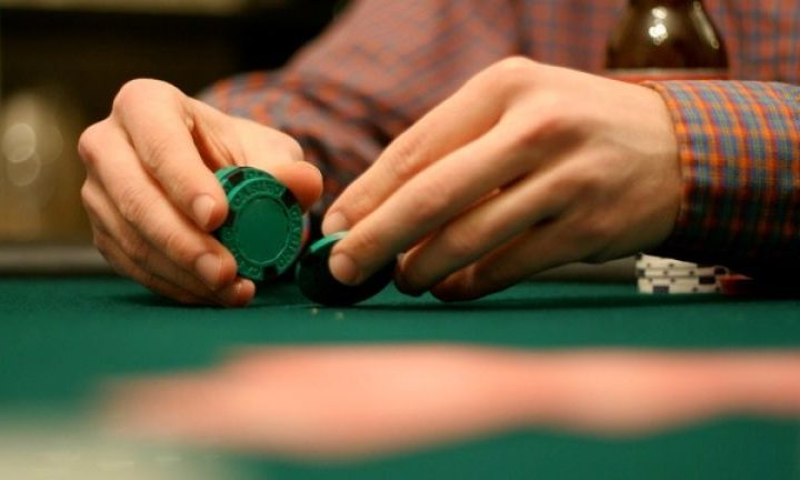 Gambling With Credit Cards It's A Terrible Idea