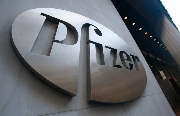 Is Pfizer Stock A Buy Right Now?