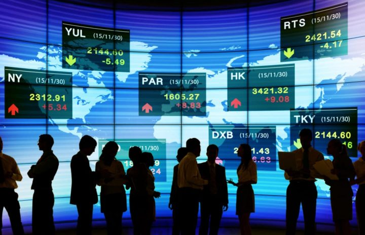 3 Lessons Learnt From Professional Forex Traders On Forex Trading