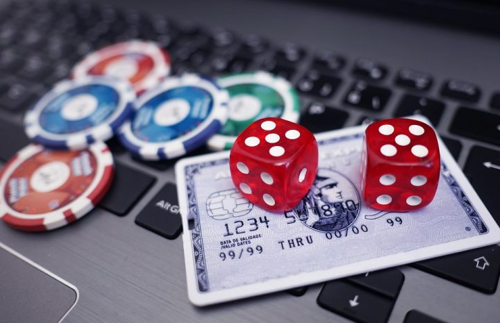 Holding A Casino-Theme Party For Corporate Event In A Real Casino Environment - Gambling