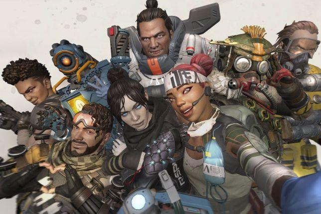 Highlights of Apex legends boosting services for battling games