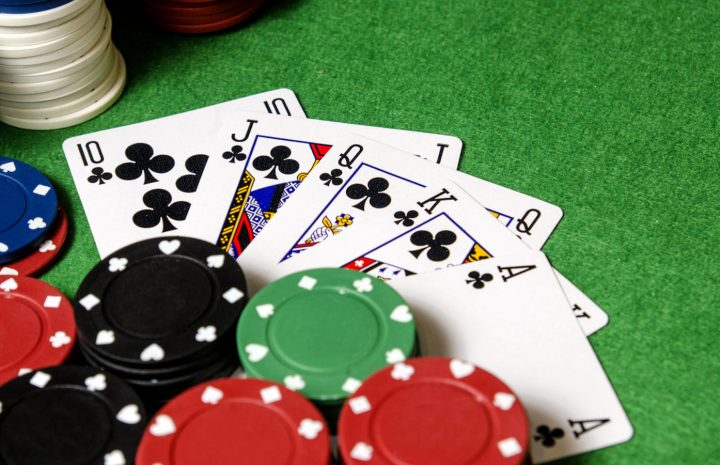 Just How Online Casino Games Draw People In