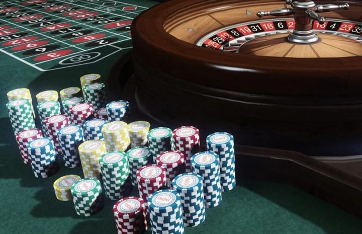 No Pay Just Benefit Without Deposit Online Casino - Betting