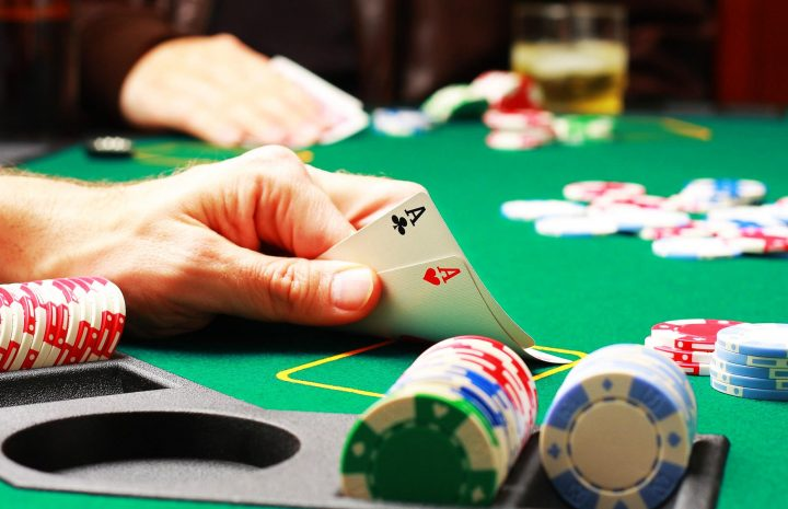 Casino Online Gambling - The Ways To Fund Your Play