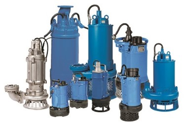 The World Of Submersible Pumps! - Business