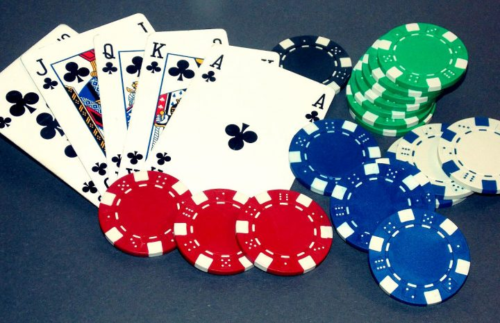 Online Gambling-Have Fun with Good Money making Schemes