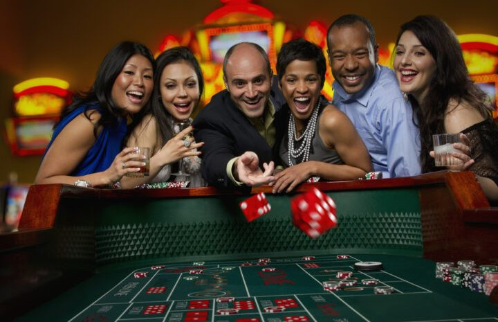 US Gambling Sites Best USA Online Gambling Site