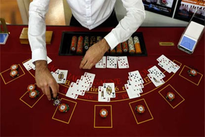 A Roulette Spin In The Direction Of A Success - Art & Enjoyment