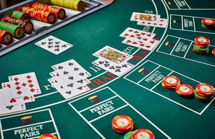 Why Online Casino Betting?