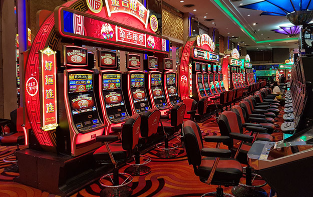 Playing Video Clip Casino Poker Rather Than Ports Benefits To Video Clip Casino Poker