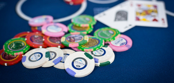 What So Interesting About Poker