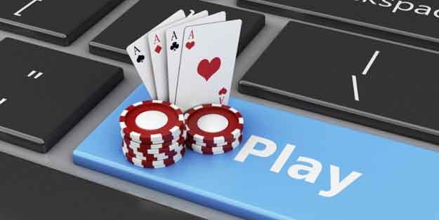 Are You Self-conscious By Your Casino Abilities?