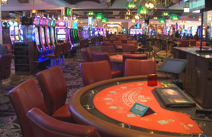 Three Issues You've Gotten in Frequent with Online Casino