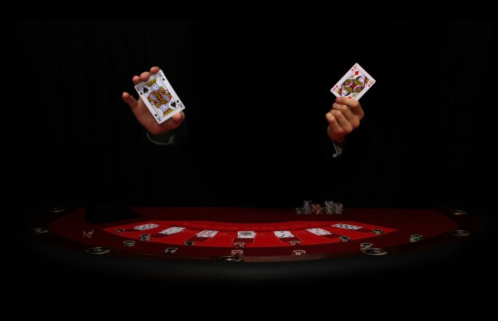 Exactly How To Begin A Company With Online Casino