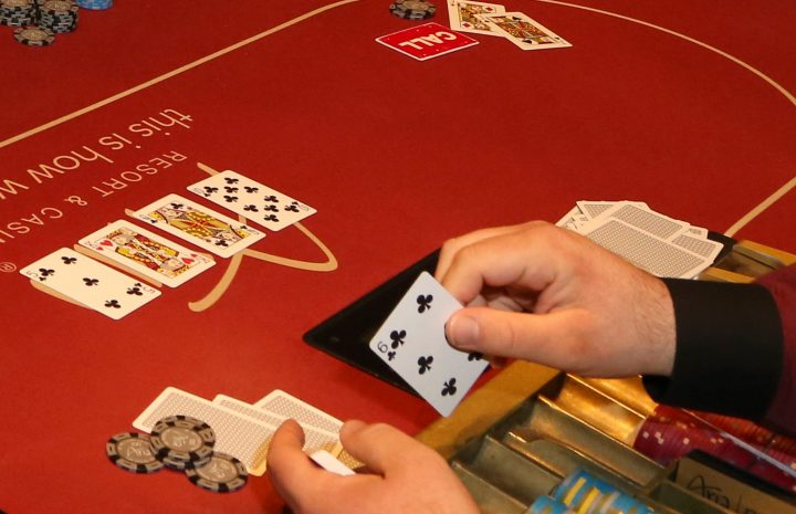 Gambling Tricks You Never Ever Recognized
