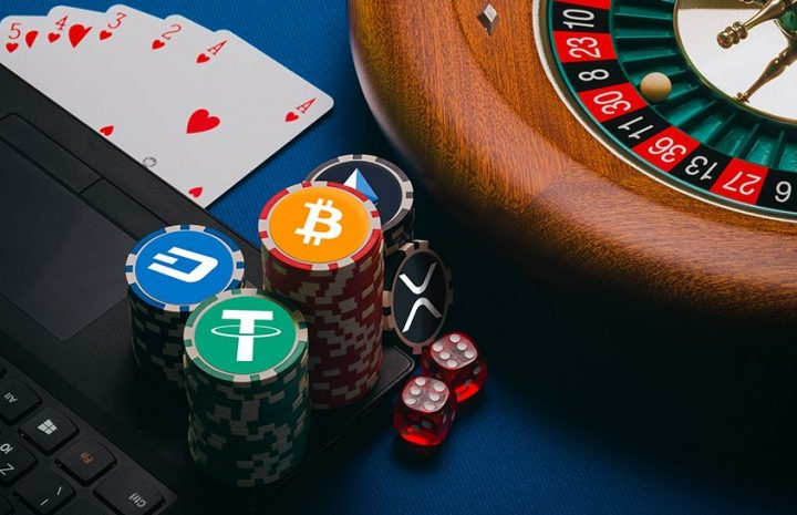 Exactly How To Transform Your Casino Coming From Blah Into Fantastic