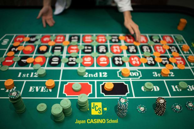 Have You Listened To? Casino Is Your Best Option To Expand