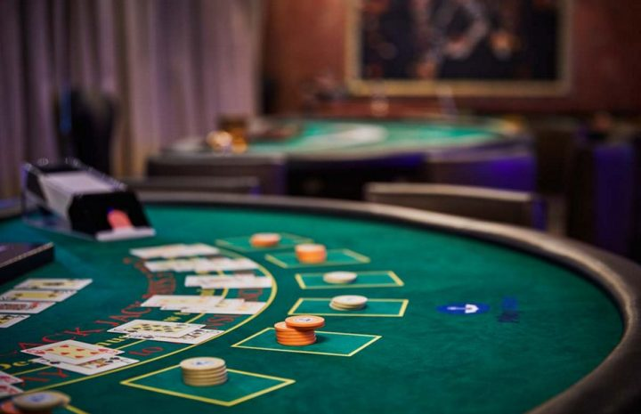 The Way To Find A Fabulous Online Gambling On A Limited Budget