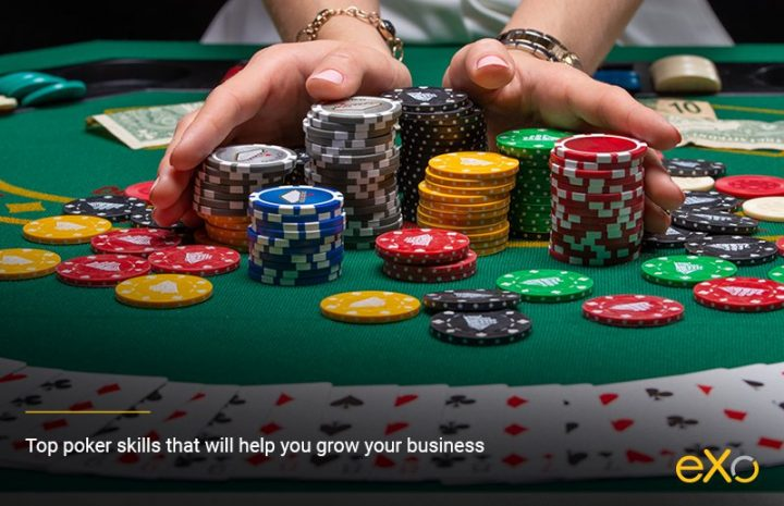 Seven Simple Methods The Pros Use To Advertise Gambling Online