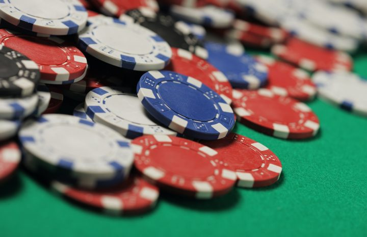 They Asked one hundred Experts About Gambling. One Answer Stood Out