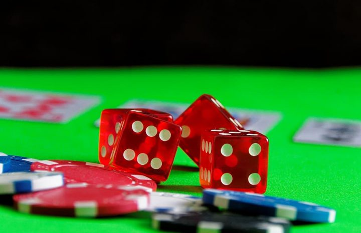 The Unadvertised Details Into Gambling