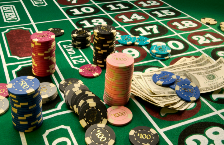 The Single Best Strategy To Make Use Of For Gambling Online Revealed