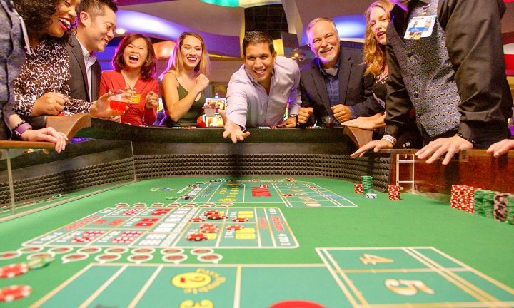 The 3 Most Successful Gambling Companies In Area
