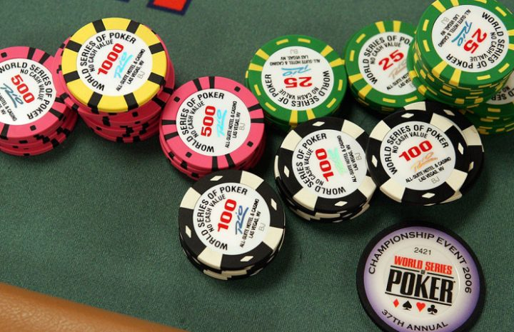 Fb Pages To Observe Regarding Online Casino