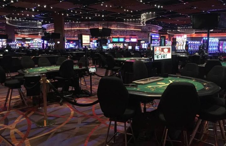 Five Methods To Get Through To Your Gambling