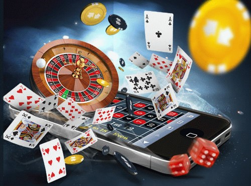Cats, Canine and Online Gambling