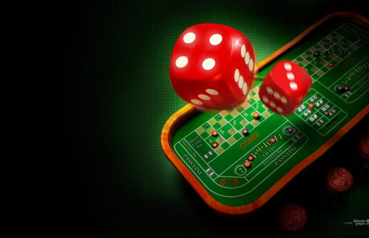 Four Facebook Pages To Observe About Gambling