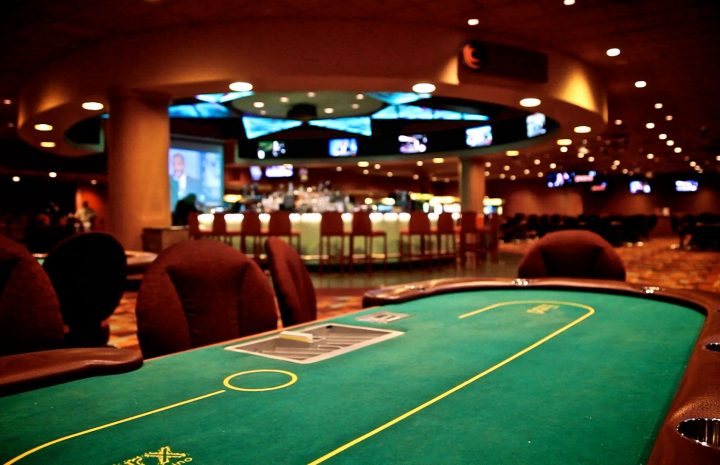 By No Means Altering Casino Will Finally