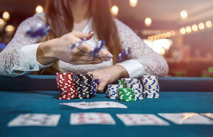 Here's a fast Manner to resolve a problem with Online Casino