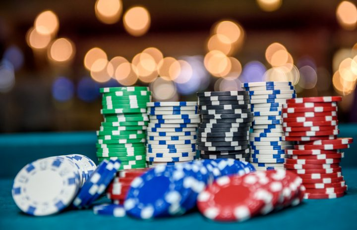 Issues You Need To Learn About Casino