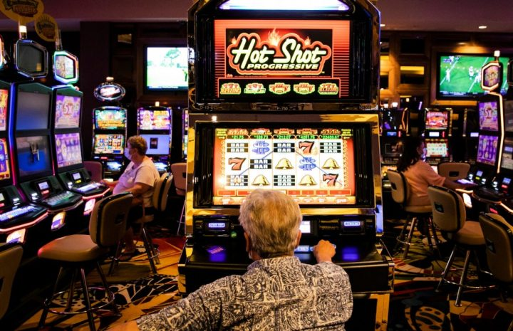 When Casino Businesses Develop Too Rapidly