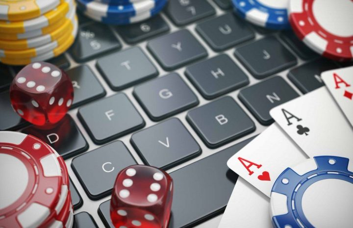 How I Obtained Started With Online Casino