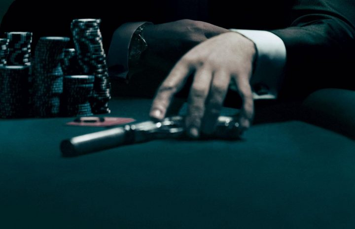 About Online Gambling It Is Advisable To Study