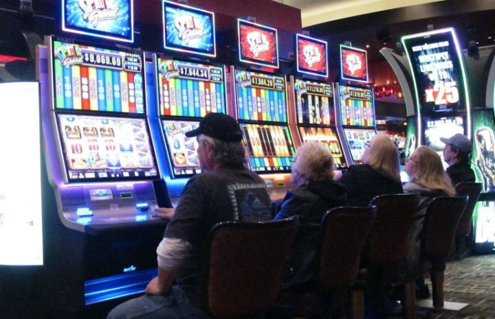 Extra on Making a Living Off of Online Casino