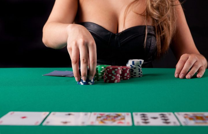 Casino Data We will All Study From
