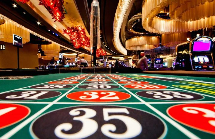 Casino On A Budget Ideas From The Nice Depression