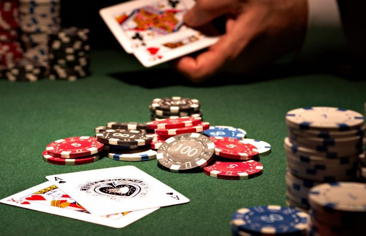 Online Casino: A list of 11 Things That'll Put You In a very good Mood