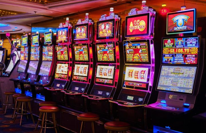 The Untold Secret To Mastering Gambling In Just Seven Days