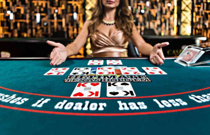 The Top Five Most Asked Questions about Online Casino