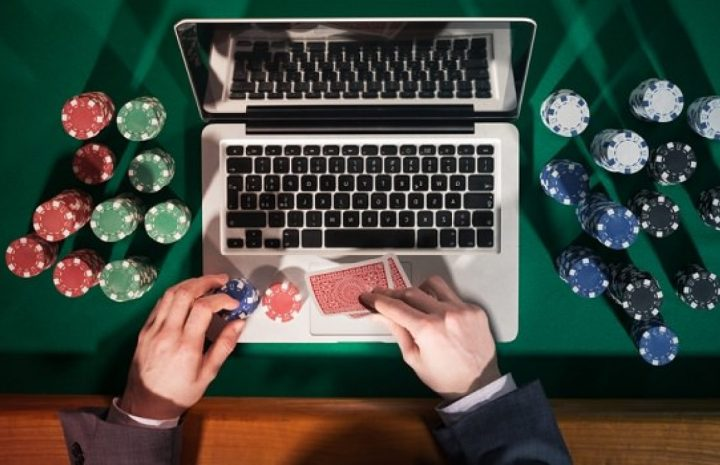 Little Known Facts About Casino