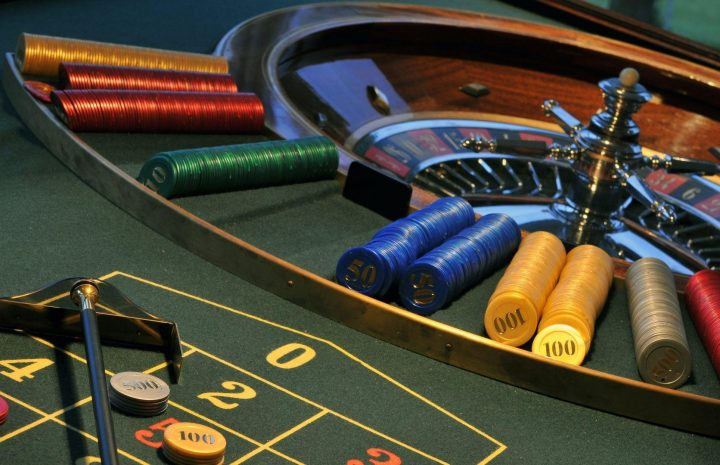 Seven Solid Reasons To Keep away from Casino